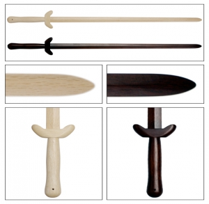 картинка тай - чи меч Абудомаркет