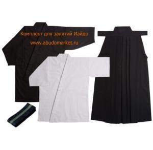 фото, картинка одежда для Иайдо, Абудомаркет