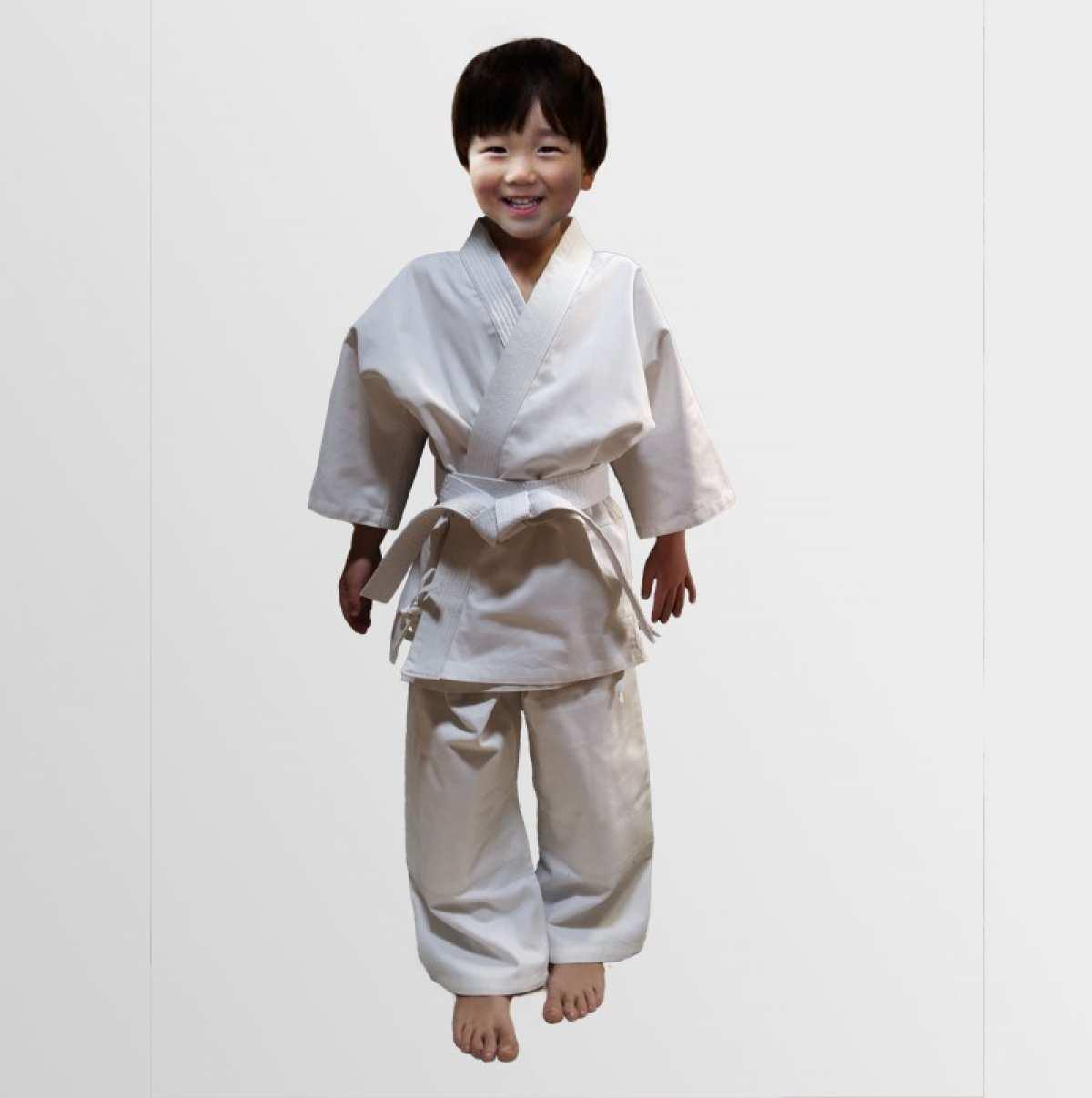 картинка кимоно айкидо Абудомаркет