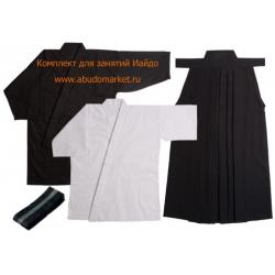 Комплект одежды для Иайдо