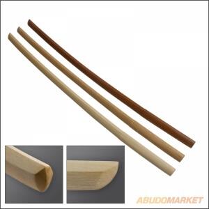 Стандартные боккены из японского дуба