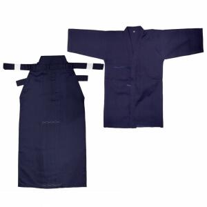 Комплект одежды для Кендо №1