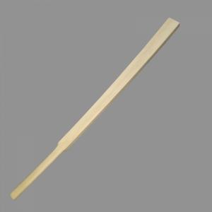 Субурито типа «весло», граб