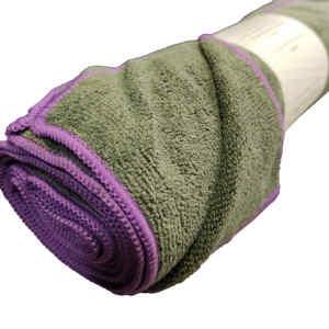 картинка полотенце йога Абудомаркет